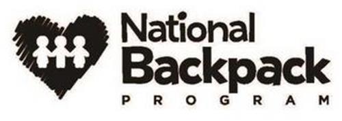 NATIONAL BACKPACK PROGRAM