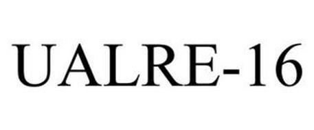 UALRE-16
