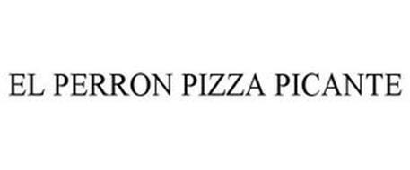 EL PERRON PIZZA PICANTE