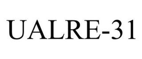 UALRE-31