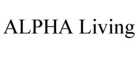 ALPHA LIVING
