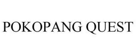 POKOPANG QUEST