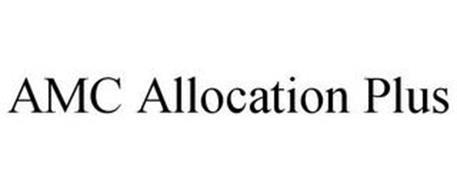 AMC ALLOCATION PLUS