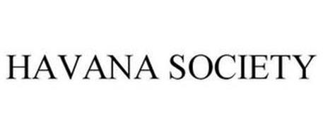 HAVANA SOCIETY
