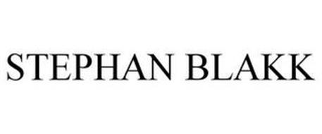 STEPHAN BLAKK