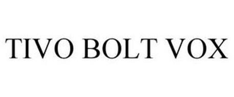 TIVO BOLT VOX