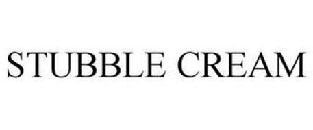 STUBBLE CREAM