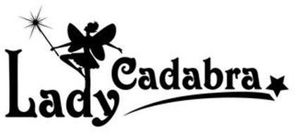 LADY CADABRA