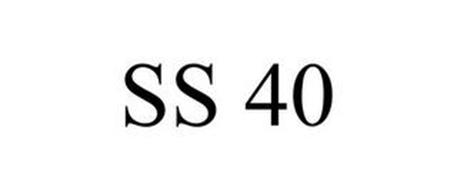 SS 40