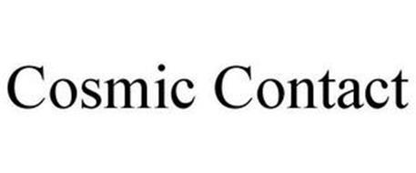 COSMIC CONTACT
