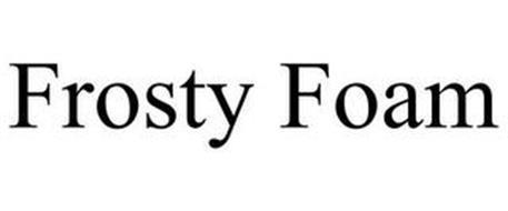 FROSTY FOAM