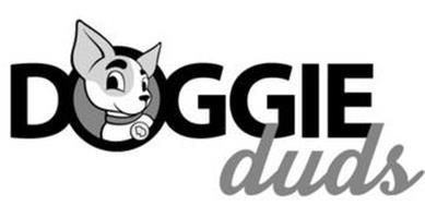 DOGGIE DUDS
