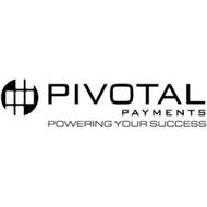 PIVOTAL PAYMENTS POWERING YOUR SUCCESS