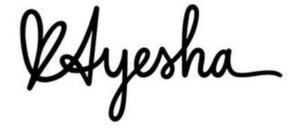 AYESHA & LOGO