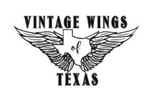 VINTAGE WINGS OF TEXAS