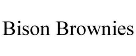 BISON BROWNIES