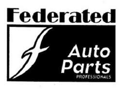 F FEDERATED AUTO PARTS PROFESSIONALS