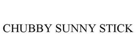 CHUBBY SUNNY STICK