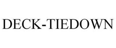 DECK-TIEDOWN