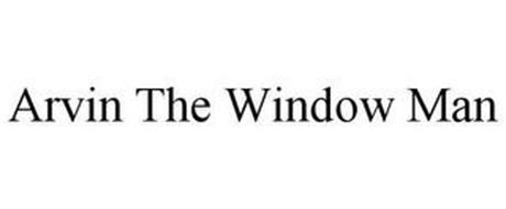 ARVIN THE WINDOW MAN