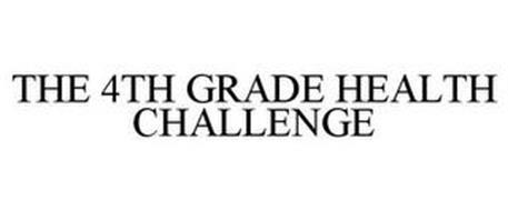 4TH GRADE HEALTH CHALLENGE