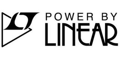 LT POWER BY LINEAR