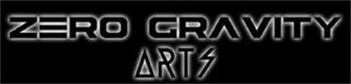 ZERO GRAVITY ARTS