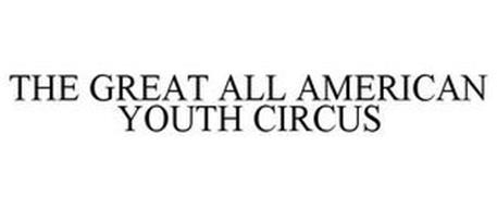 THE GREAT ALL AMERICAN YOUTH CIRCUS