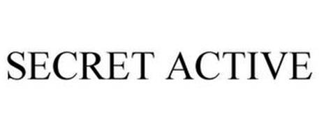 SECRET ACTIVE