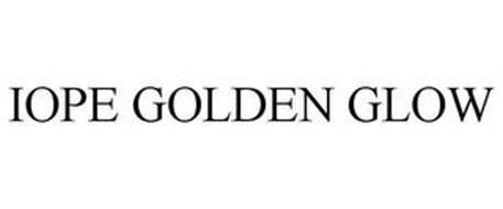 IOPE GOLDEN GLOW