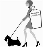 APTHORP CLEANERS