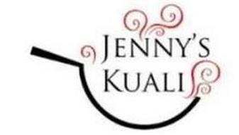 JENNY'S KUALI