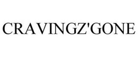 CRAVINGZ'GONE