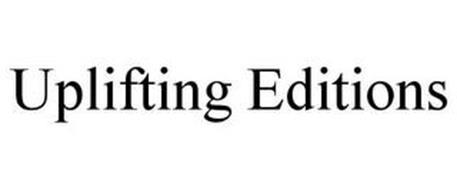 UPLIFTING EDITIONS