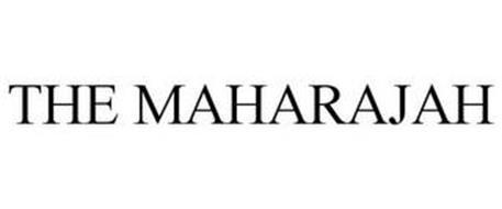 THE MAHARAJAH
