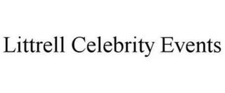 LITTRELL CELEBRITY EVENTS