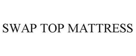 SWAP TOP MATTRESS