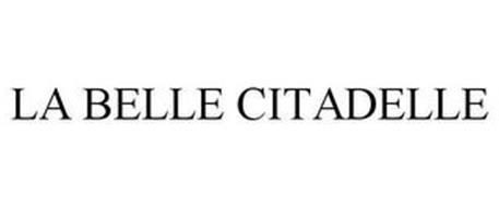 LA BELLE CITADELLE