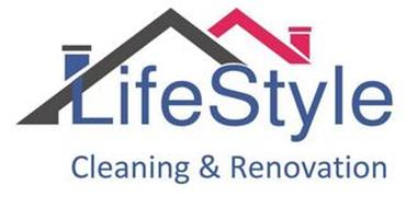 LIFESTYLE CLEANING & RENOVATION