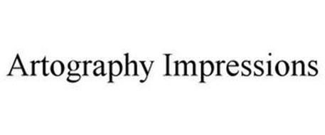 ARTOGRAPHY IMPRESSIONS
