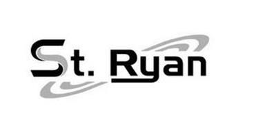 ST. RYAN