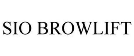SIO BROWLIFT