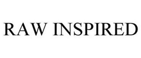 RAW INSPIRED