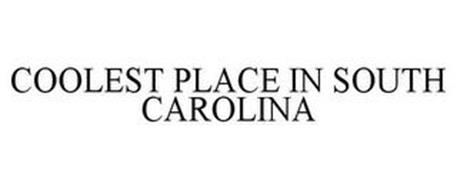 COOLEST PLACE IN SOUTH CAROLINA