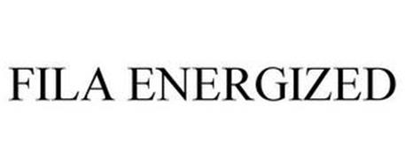 FILA ENERGIZED