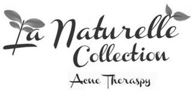 LA NATURELLE COLLECTION ACNE THERAPY