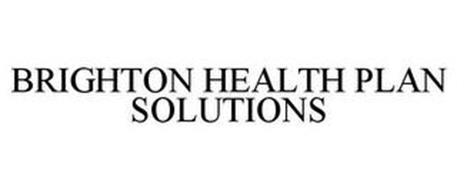 BRIGHTON HEALTH PLAN SOLUTIONS