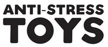 ANTI-STRESS TOYS