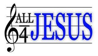 ALLL 4 JESUS