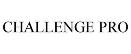 CHALLENGE PRO